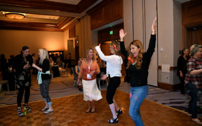 2019 NANP Conference & Expo After Party