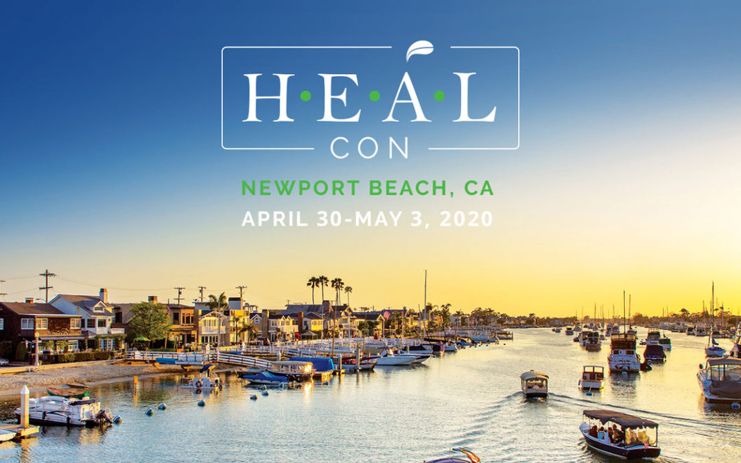 New Name – Same Incredible Conference!