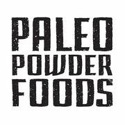 Paleo Powder Foods